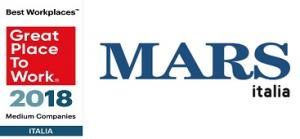 MARS Logo 2018 con GPTW